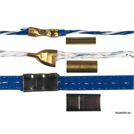 Seilhülse Ø 9 mm