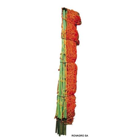EuroFlex Ziegennetz 106 cm 50 m