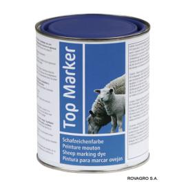 Si-RO-Mark® boîte 1 l bleu