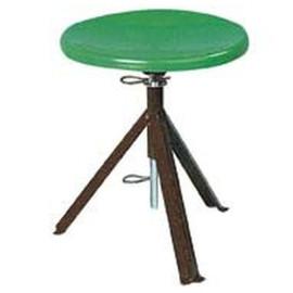 Chaise à traire 3 pieds