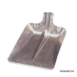 Aluminiumschaufel ohne Stiel