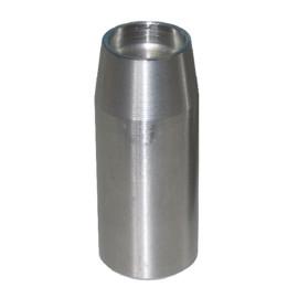 Brennkopf für Enthorner Ø 15 mm