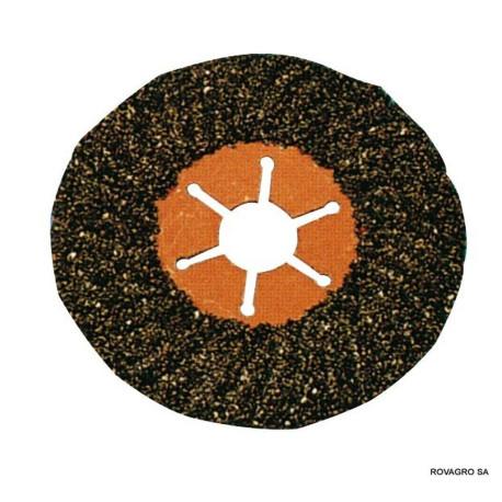 Klauenschleifscheibe Ø 127 mm