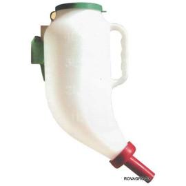 Ersatzsauger für Trockenfutterflasche