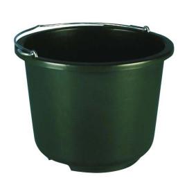 Allzweckeimer, olivgrün 12 L