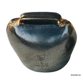 Stahlschelle Gemse Öffnung: 120 mm, Bügelbreite: 77 mm, Code 5