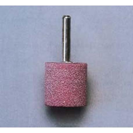 Zylindrischer Schleifstein ohne Gewinde