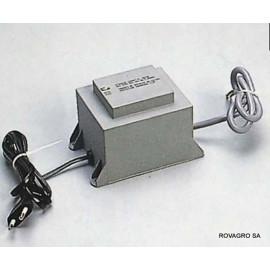 Transformateur  100 VA / 100 W