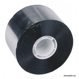 Aluminium-Kleberolle 100 m x 50 mm