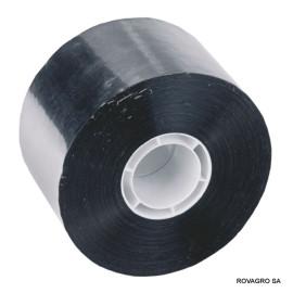 Rouleau aluminium adhésif 100 m x 50 mm