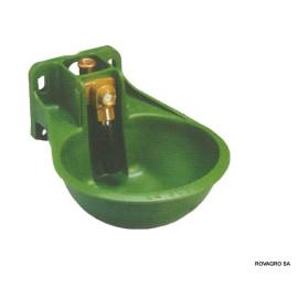Forstal 32-63 Messing Rohrventil