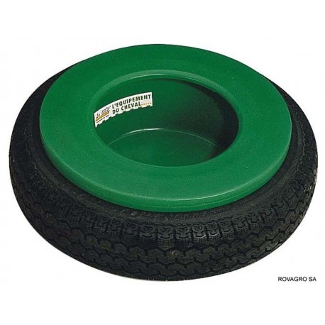 Reifen Weidefuttertrog  R14