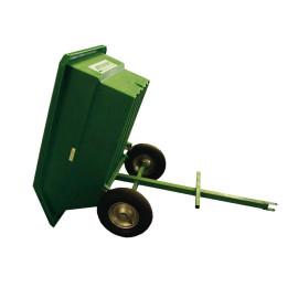Anhänger 350 Liter, für Kleintraktor