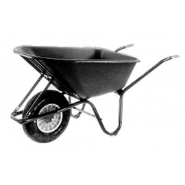 Luftschlauch für Schubkarrenrad