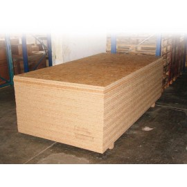 Panneaux  en bois OSB3