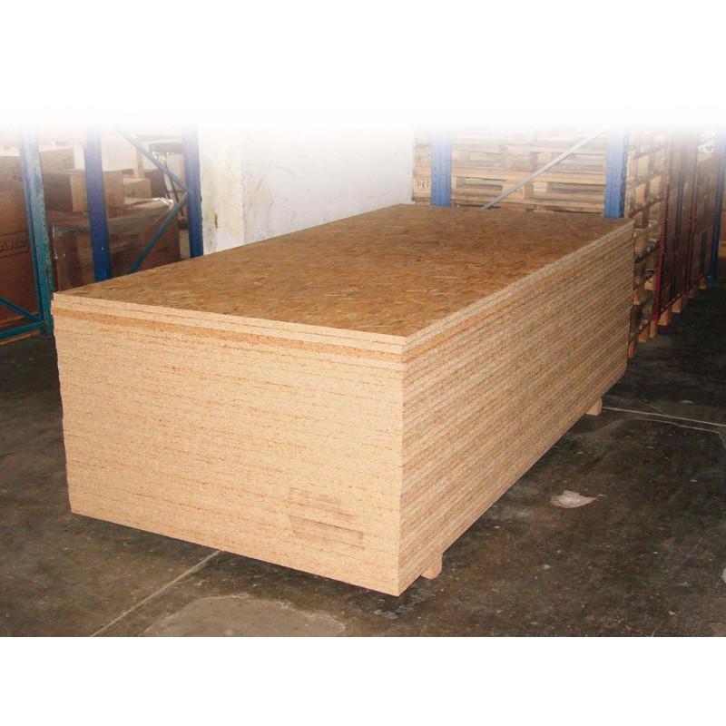 holzplatte osb 3 125x250 cm 22 mm rovagro. Black Bedroom Furniture Sets. Home Design Ideas