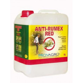 Anti-rumex red, herbicide