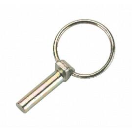 Clavette 4.5 mm 6 pièces