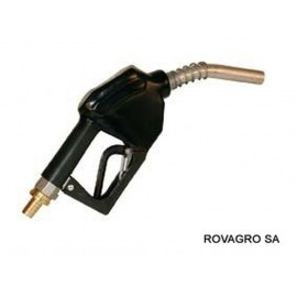 Pistolet automatique pour pompe à mazout