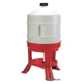 Abreuvoir automatique 30 L., PVC