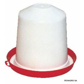 Abreuvoir PVC pour poussins et volaille 3 l