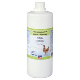 Vitaminkonzentrat, 1000 ml
