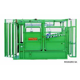 Cage contention PM2400 SUPER