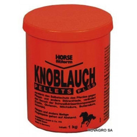 Knoblauch Plus 800 gr