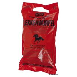 Friandise pour chevaux 10 kg.