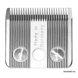 Couteaux de rechange pour tondeuse Moser Clam Shell