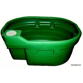 Suevia Weidetränke oval 400 L
