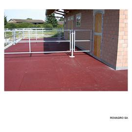Tapis Paddock Confort Elastic 100 x 50 x 4.3 cm.