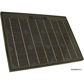 Solarpaneel 25 W mit Klappständer