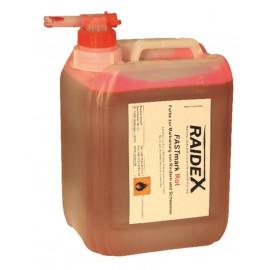 Recharge 5L- Spray Raidex orange