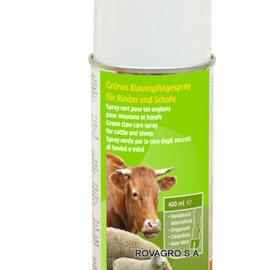 Spray antipiétin