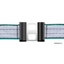 LitzclipBandverbinder bis 40 mm (5 stk)