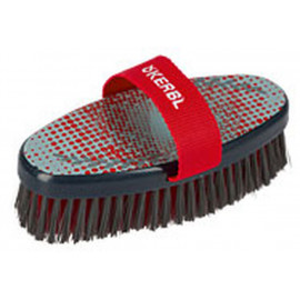 Brosse douce Collection 17x8 cm