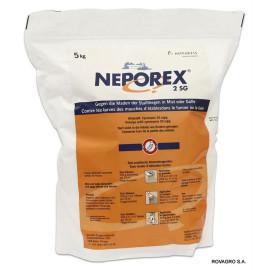 Neporex® 5 kg zur Fliegenbekämpfung (Cyromazin)