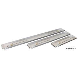 Zusatzheizung (6062) für Tränkwanne 200 cm
