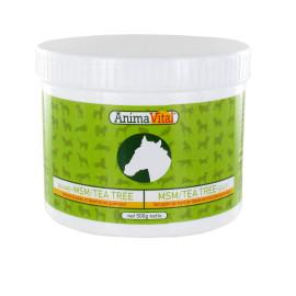 Baume-MSM/Tea Tree 500 gr
