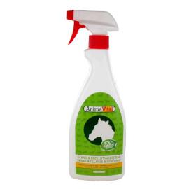 Glanz- & Entwirr-Spray 500ml