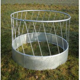 Râtelier circulaire oblique/ moutons