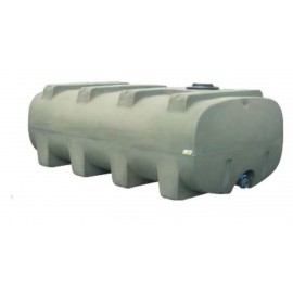 Transporttank MONOBLOCK 1500 L
