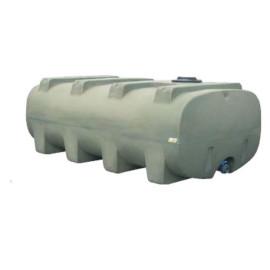 Transporttank MONOBLOCK 3000 L