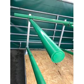 RovFlex - Oberes Kunststoffrohr 1,75 m