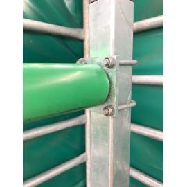 RovFlex- Halterung oberes Kunststoffrohr