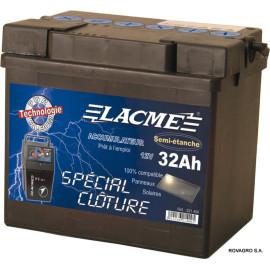 Batterie 12V 32Ah