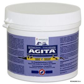 Agita 10 WG lila 400 g , Wasserlösliches Granulat zur Fliegenbekämpfung (Thiamethoxam)