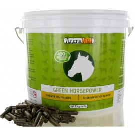Green Horse Power 1 kg
