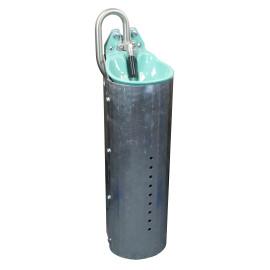 Stahlständer für Mod. 25R, 80 cm
